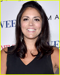Cecily Strong is Happy for 'Weekend Update' Replacement