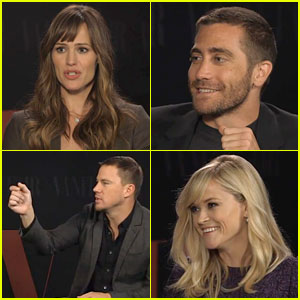 Celebs Reveal What Fans Say to Them On the Street (Video)