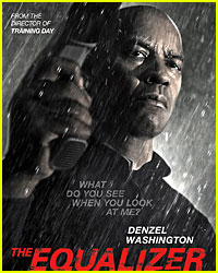 Denzel Washington's 'Equalizer' Tops Friday's Box Office