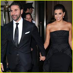 Eva Longoria Being Courted By Two Networks For a Return to Television?