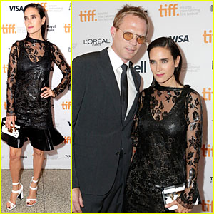 Paul Bettany Shares How He Fired Himself From Jennifer Connelly's 'Shelter'
