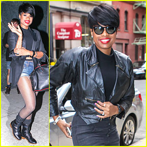 Jennifer Hudson Still Keeps In Touch With 'Dreamgirls' Co-Star Beyonce