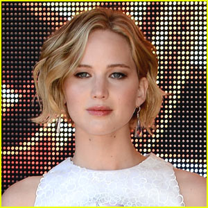 Jennifer Lawrence's Hacker Allegedly Bragged About Nude Photos Last Week