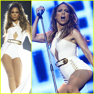 Jennifer Lopez's 'Booty' Video Nabs 25 Million Hits in 48 Hours!