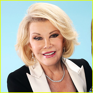 Joan Rivers Dead - Legendary Comedienne Passes Away at 81