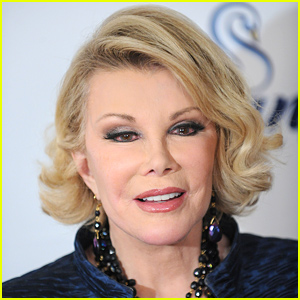Joan Rivers' Personal Doctor Denies Taking Selfie During Procedure
