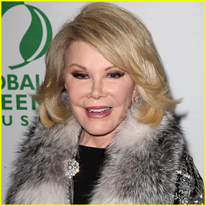 Joan Rivers Remembered at Star-Studded Funeral in NYC