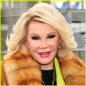 Joan Rivers' Funeral Will Have Red Carpet