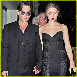 Health Department Investigating Joan Rivers  Cardiac Arrest Episode    Johnny Depp Amber Heard 2014