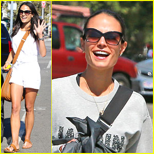Jordana Brewster Remembers Paul Walker on His Birthday