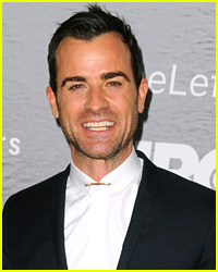 Justin Theroux Finally Comes Clean About His Huge Bulge on 'The Leftovers'