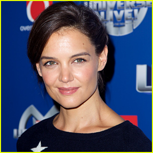 Katie Holmes Making Directorial Debut with 'All We Had' Adaptation!