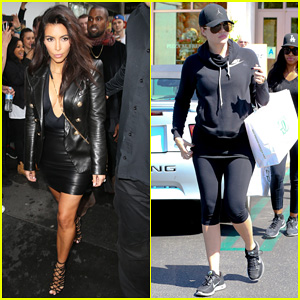 Khloe Kardashian Reportedly 'On a Break' From Boyfriend French Montana