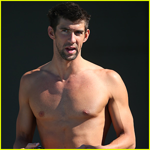 Michael Phelps Apologizes For His DUI Arrest - Read His Statement