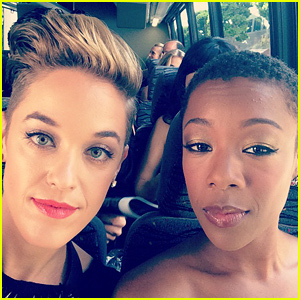 'Orange is the New Black' Writer Lauren Morelli Divorces Her Husband & Begins Dating Poussey Actress Samira Wiley
