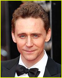 Tom Hiddleston Starring in King Kong Origin Film 'Skull Island'