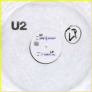 U2 Releases Free Album 'Songs of Innocence' on iTunes!