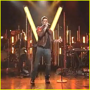 Maroon 5's SNL Performances - Watch Here!