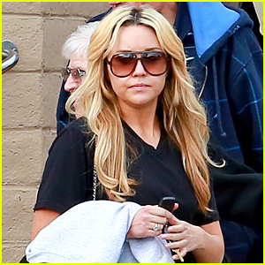 Amanda Bynes Breaks Silence on Twitter After Her DUI Arrest, Says She's Transferring to NYU or Columbia
