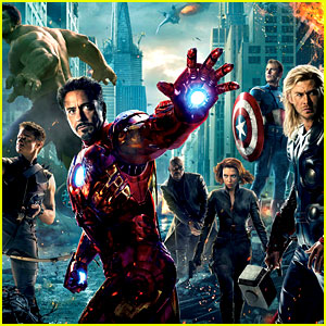 'Avengers: Age of Ultron' Trailer Gets a Release Date!
