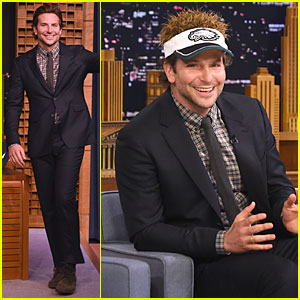 Bradley Cooper Can't Stop Gushing About Jennifer Lawrence