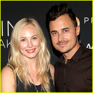 When Did Candice Accola Start Dating Joe King