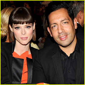 Coco Rocha Is Pregnant, Expecting First Child with Husband James Conran