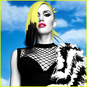 Gwen Stefani & Calvin Harris: 'Together' Full Song & Lyrics!