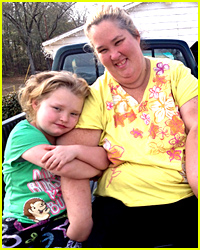 'Here Comes Honey Boo Boo' In Jeopardy After TLC Discovers Mama June Dating Convicted Child Molester