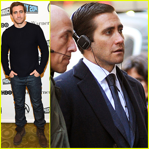Jake Gyllenhaal Is a Totally Fun Uncle, Bought His Niece 45 Balloons For Her Birthday!
