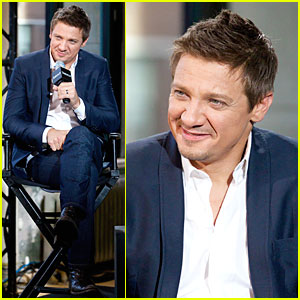 Jeremy Renner's Comments on Daughter Ava Berlin Melt Our Heart!