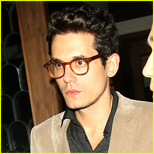 <b>John Mayer</b> Writes Himself a Birthday Song - john-mayer-nerd-chic-glasses