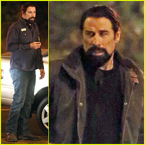 John travolta puts his life on the line as an electrical