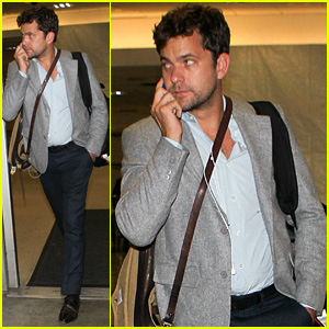 Joshua Jackson Credits Communication as Key to Relationship with Diane Kruger
