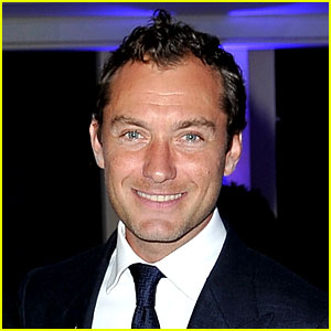 Jude Law Expecting Fifth Child with Ex Catherine Harding! | Catherine ...