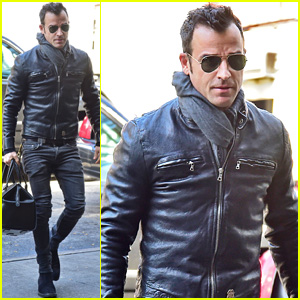 When Does Justin Theroux's Show 'The Leftovers' Start Filming Season Two?
