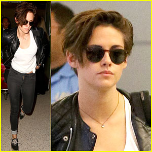 Kristen Stewart Allegedly Was Dissed By Fan at FKA twigs Concert