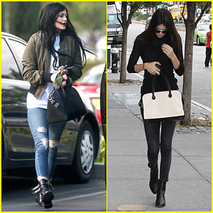 Kylie Jenner Thinks Sister Kourtney Kardashian's Pregnancy Style is Great