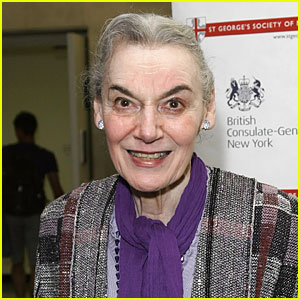 Marian Seldes home alone 2