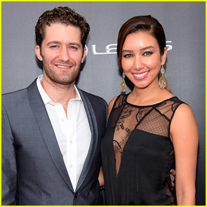 Matthew Morrison Marries Renee Puente in Hawaii!