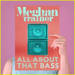 Meghan Trainor's 'All About That Bass' Continues to Lead Female Record-Breaking Billboard Top 5!