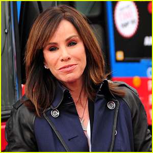 Melissa Rivers Responds to Mother Joan's Cause of Death