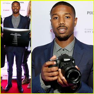 Michael B. Jordan: I Dream of Having a Big Family One Day