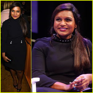 Mindy Kaling Assures Fans Her Character Didn't Feel Violated During Latest 'Mindy Project' Episode