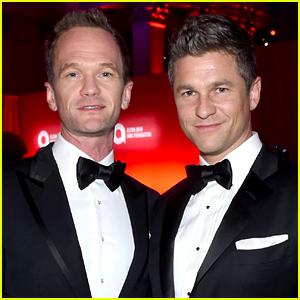 Neil Patrick Harris & David Burtka to Guest Star on 'American Horror Story: Freak Show'!