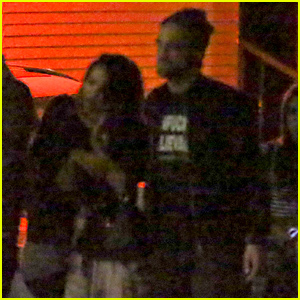 Robert Pattinson & FKA twigs Have