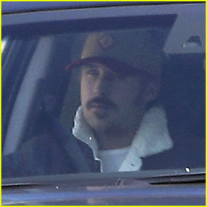 Ryan Gosling Spotted for First Time Since His Baby's Birth!