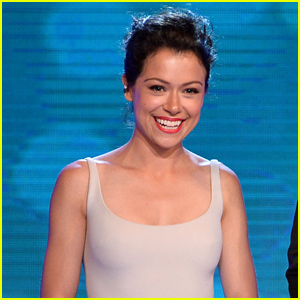 Orphan Black's Tatiana Maslany To Make NY Stage Debut in 'The Way We Get By'!