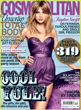 Taylor Swift is Not Look