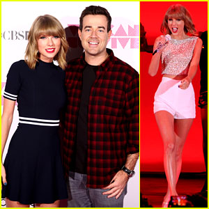 Taylor Swift Said She Would Have a Meltdown if '1989' Leaked!